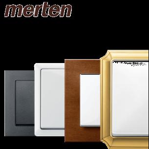 Коллекции Merten