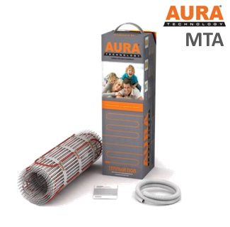 AURA Heating MTA