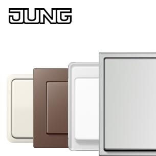 Коллекции Jung