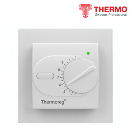 THERMO терморегуляторы TI