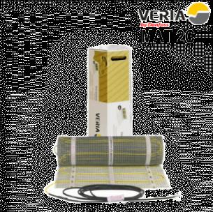 Veria Quickmat 150 2C